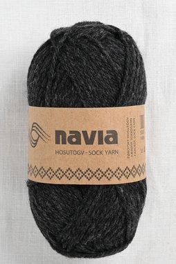 Image of Navia Trio Sock 504 Charcoal