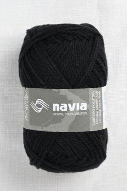 Image of Navia Trio Sock 506 Black
