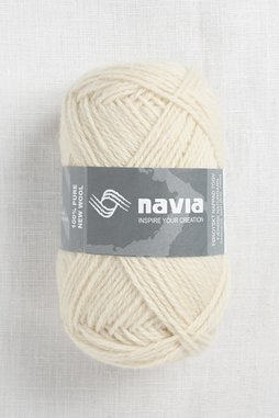 Image of Navia Trio 31 White