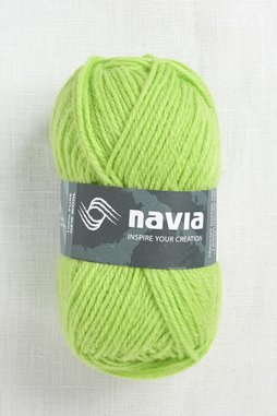 Image of Navia Trio 317 Lime (Discontinued)