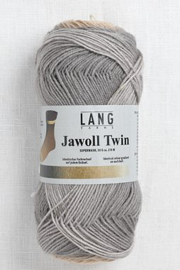 Image of Lang Jawoll Twin 502 Grey to Beige Fade