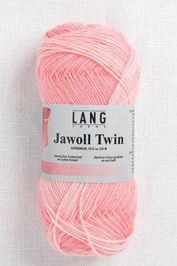 Image of Lang Jawoll Twin 504 Pink Fade