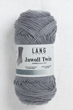 Image of Lang Jawoll Twin 505 Grey Fade