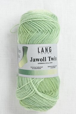 Image of Lang Jawoll Twin 508 Green Fade