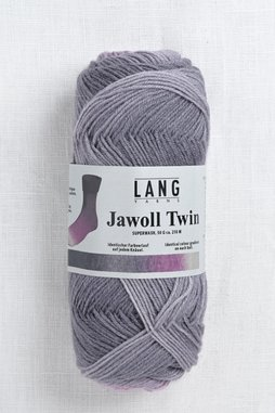 Image of Lang Jawoll Twin 509 Dusk to Pink Fade