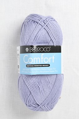 Image of Berroco Comfort 9715 Lavender Frost