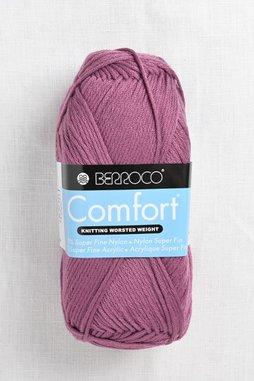 Image of Berroco Comfort 9717 Raspberry Coulis