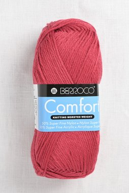 Image of Berroco Comfort 9730 Teaberry