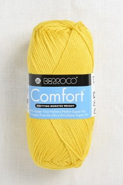 Image of Berroco Comfort 9732 Primary Yellow