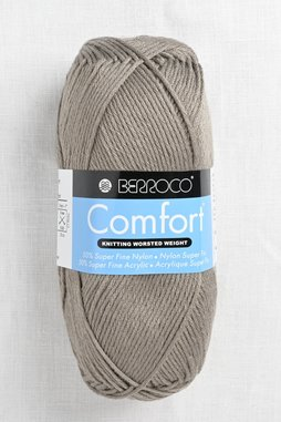 Image of Berroco Comfort 9771 Driftwood Heather