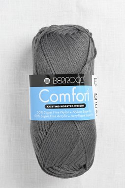 Image of Berroco Comfort 9784 Slate