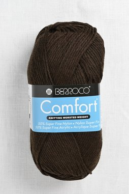 Image of Berroco Comfort 9786 Coffeeberry Heather