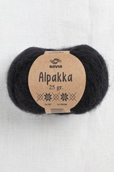 Image of Navia Alpakka