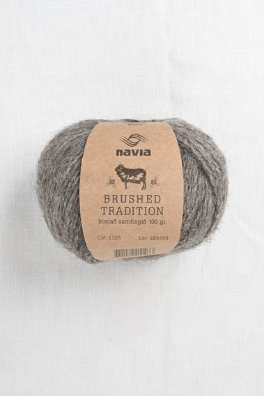 Navia Brushed Tradition