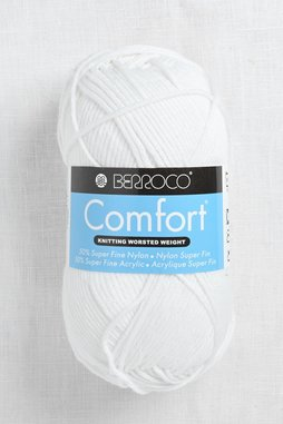 Image of Berroco Comfort 9700 Chalk