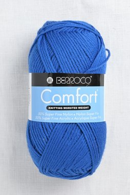 Image of Berroco Comfort 9736 Primary Blue