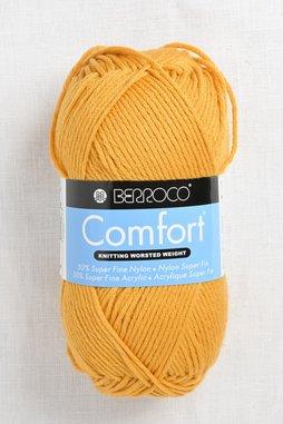 Image of Berroco Comfort 9743 Goldenrod
