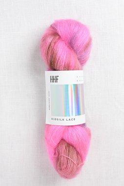 Image of Hedgehog Fibres Kidsilk Lace Naive