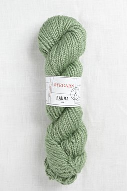 Image of Rauma Ryegarn 556 Sage