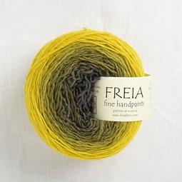 Image of Freia Fingering Shawl Ball Oro Azteca