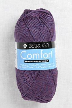 Image of Berroco Comfort 9793 Boysenberry Heather
