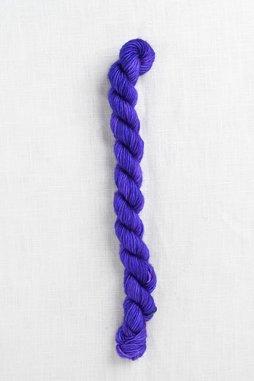 Image of Madelinetosh Unicorn Tails Ultramarine Violet