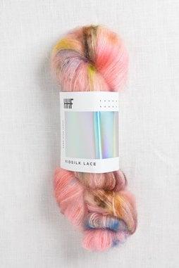 Image of Hedgehog Fibres Kidsilk Lace Bloom
