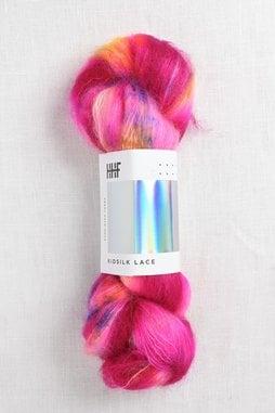 Image of Hedgehog Fibres Kidsilk Lace Crush