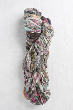 Image of Knit Collage Cast Away Nomad