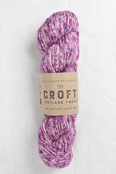 Image of WYS The Croft Shetland Aran