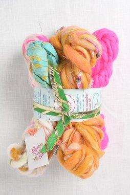 Image of Knit Collage Mini Skein Sampler Set  Pop Tart