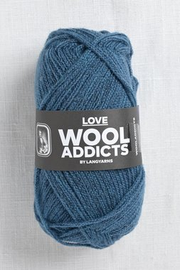 Image of Wooladdicts Love 34 Denim