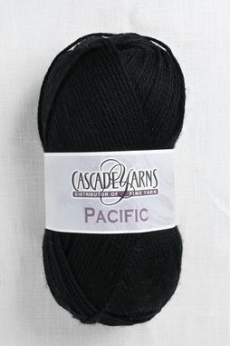 Image of Cascade Pacific 48 Black