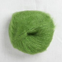 Image of Lang Mohair Luxe Lame 16 Fern