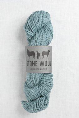 Image of Stone Wool Cormo Ozark 01 (50g skein)