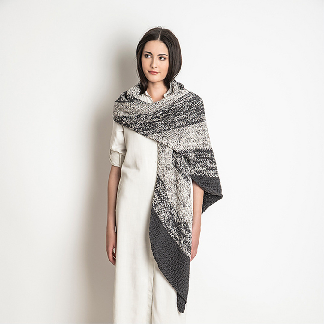 Feature Pattern of the Week - Worthington