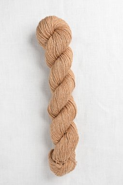 Image of Quince & Co. Willet 750 Almond (colorgrown heather, undyed)