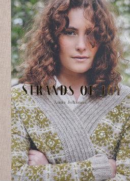 Image of Strands of Joy by Anna Johanna