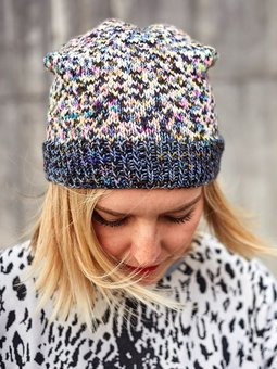 Image of Glitch Hat