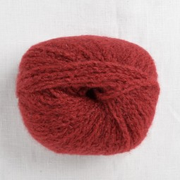 Image of Lang Cashmere Light 64 Deep Red