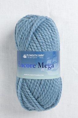 Image of Plymouth Encore Mega 515 Cornflower Blue