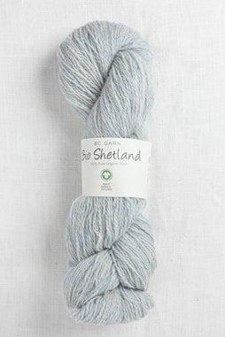 Image of BC Garn Bio Shetland 17 Iced