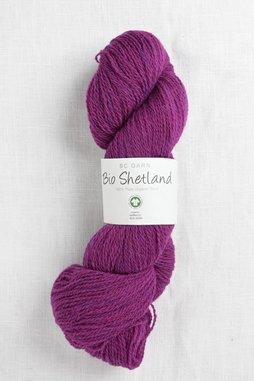Image of BC Garn Bio Shetland 27 Loganberry