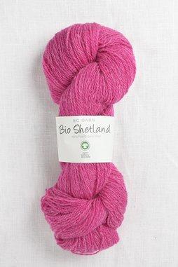 Image of BC Garn Bio Shetland 34 Peony