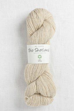 Image of BC Garn Bio Shetland 40 Nougat