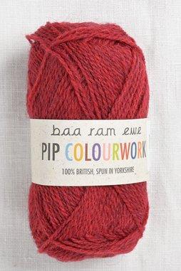 Image of Baa Ram Ewe Pip Colourwork 9 Wesley Bob