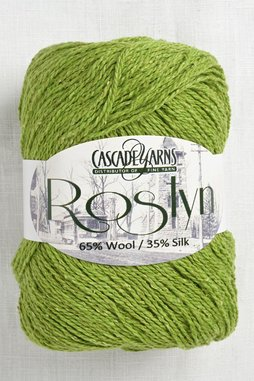 Image of Cascade Roslyn 12 Peridot (Discontinued)