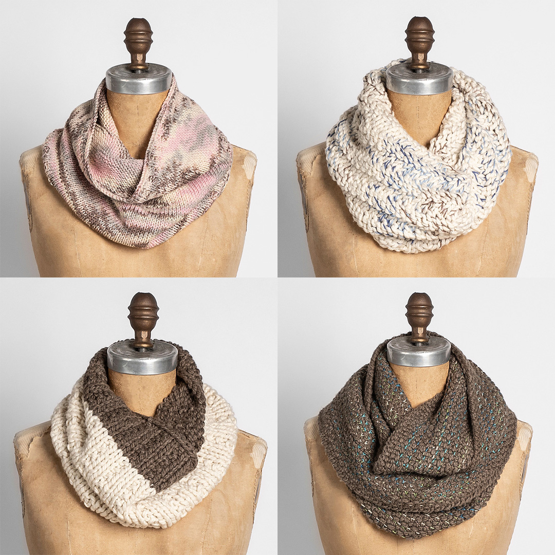 Feature Pattern of the Week - March Cowls