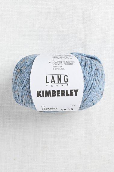 Lang Kimberley