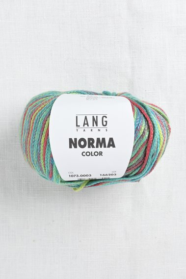 Image of Lang Norma Color